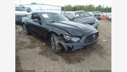 2016 Ford Mustang Coupe for sale 101128302
