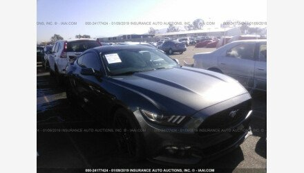 2016 Ford Mustang Coupe for sale 101128370