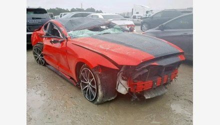 2016 Ford Mustang Coupe for sale 101130383