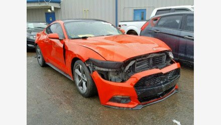 2016 Ford Mustang Coupe for sale 101130384