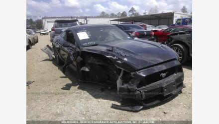 2016 Ford Mustang GT Coupe for sale 101182765