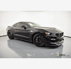 2016 Ford Mustang Shelby GT350 Coupe for sale 101190120
