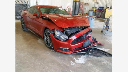 2016 Ford Mustang Coupe for sale 101190770