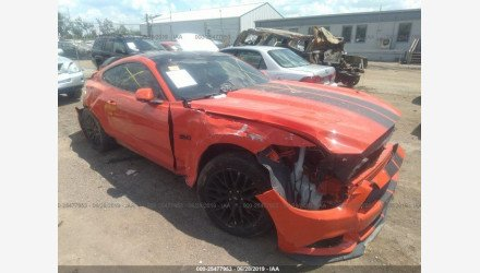 2016 Ford Mustang GT Coupe for sale 101190954