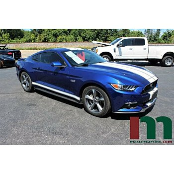 2016 Ford Mustang GT Coupe for sale 101191114