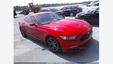 2016 Ford Mustang Coupe for sale 101192391