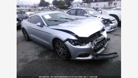 2016 Ford Mustang Coupe for sale 101192442