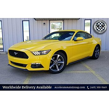 2016 Ford Mustang Coupe for sale 101192651