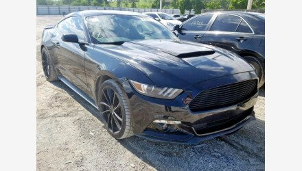 2016 Ford Mustang Coupe for sale 101193075