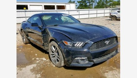 2016 Ford Mustang Coupe for sale 101193660