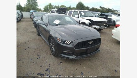 2016 Ford Mustang Coupe for sale 101193783