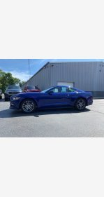 2016 Ford Mustang Coupe for sale 101196844