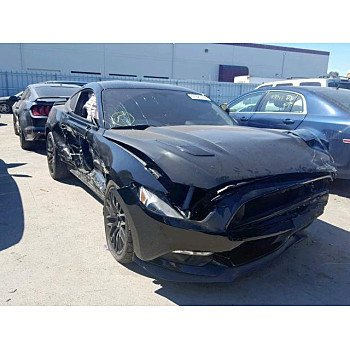 2016 Ford Mustang GT Coupe for sale 101201636