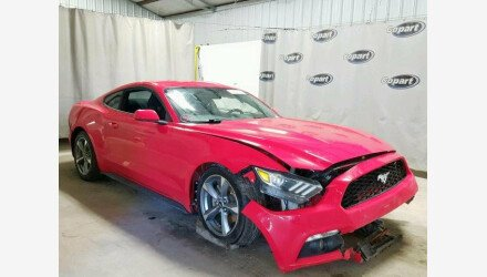 2016 Ford Mustang Coupe for sale 101206672