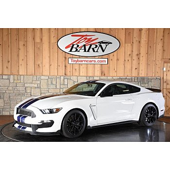 2016 Ford Mustang Shelby GT350 Coupe for sale 101207119