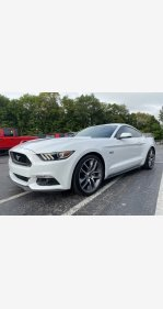 2016 Ford Mustang GT Coupe for sale 101212475
