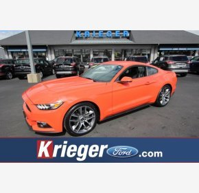 2016 Ford Mustang Coupe for sale 101216164