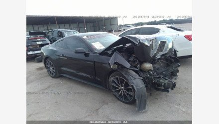 2016 Ford Mustang Coupe for sale 101223906