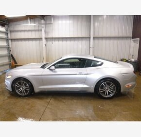 2016 Ford Mustang Coupe for sale 101224755