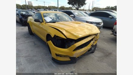 2016 Ford Mustang Coupe for sale 101226154