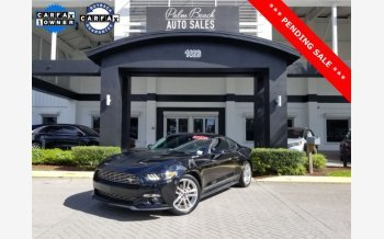 2016 Ford Mustang Coupe for sale 101237166