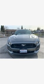2016 Ford Mustang GT Coupe for sale 101241545