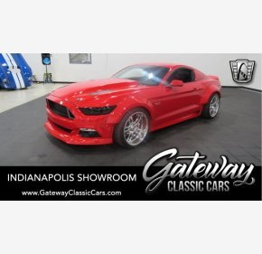 2016 Ford Mustang for sale 101247919