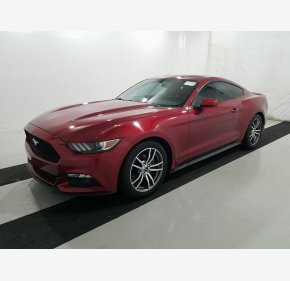 2016 Ford Mustang Coupe for sale 101256056