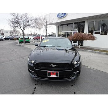 2016 Ford Mustang GT Coupe for sale 101266937