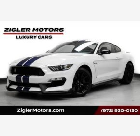 2016 Ford Mustang Shelby GT350 Coupe for sale 101267506