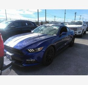 2016 Ford Mustang GT Coupe for sale 101276244