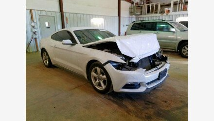 2016 Ford Mustang Coupe for sale 101285402