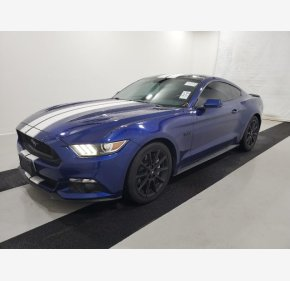 2016 Ford Mustang GT Coupe for sale 101286884