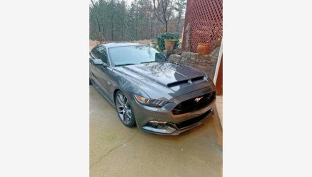 2016 Ford Mustang GT Coupe for sale 101290114