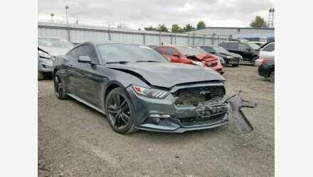 2016 Ford Mustang Coupe for sale 101290173