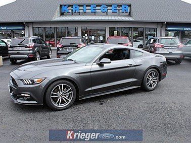 2016 Ford Mustang Coupe for sale 101320158
