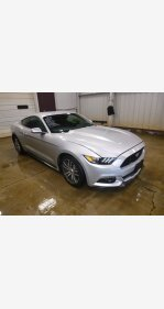 2016 Ford Mustang Coupe for sale 101326408