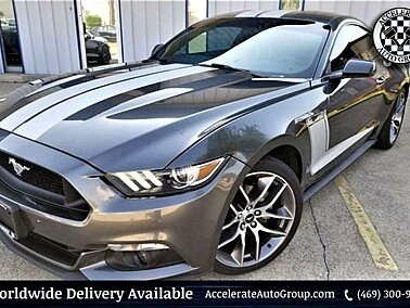 2016 Ford Mustang Coupe for sale 101328251