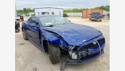 2016 Ford Mustang Coupe for sale 101333492