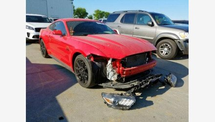 2016 Ford Mustang GT Coupe for sale 101333523