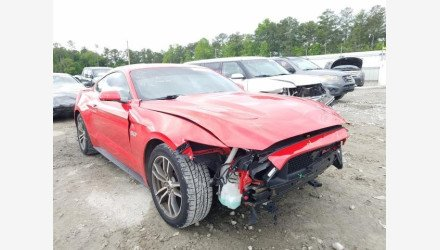 2016 Ford Mustang GT Coupe for sale 101333527