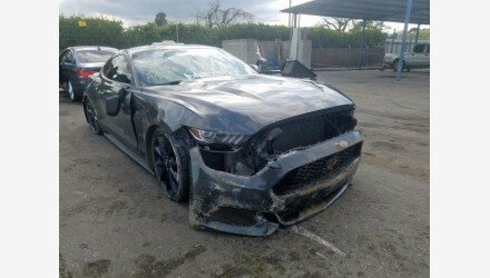 2016 Ford Mustang Coupe for sale 101333915