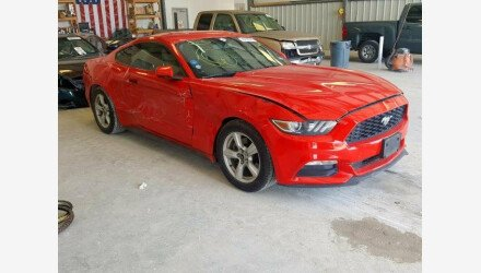 2016 Ford Mustang Coupe for sale 101333933