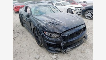 2016 Ford Mustang GT Coupe for sale 101333935