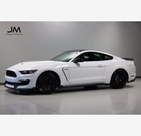 2016 Ford Mustang Shelby GT350 for sale 101335038