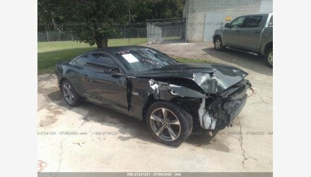 2016 Ford Mustang GT Coupe for sale 101346942
