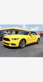 2016 Ford Mustang for sale 101347925