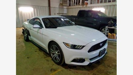 2016 Ford Mustang Coupe for sale 101348921