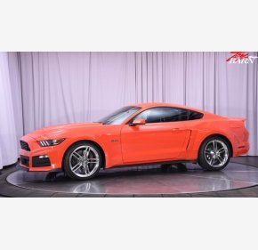 2016 Ford Mustang GT for sale 101352757
