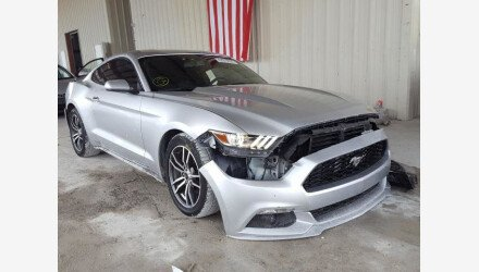 2016 Ford Mustang Coupe for sale 101360213